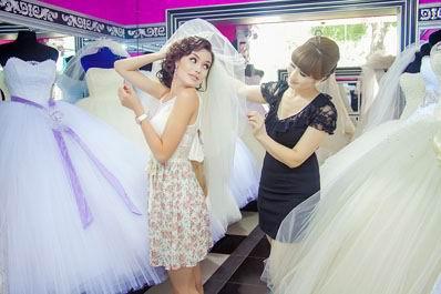 свадебные салоны в Ташкенте