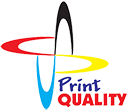 PRINT QUALITY. ADVERTISING AGENCY