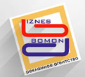 BIZNES BOMOND PRIVATE ENTERPRISE