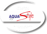 AQUA STYLE TRADE MARK