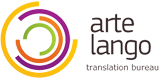 ARTE LANGO. TRANSLATION AGENCY