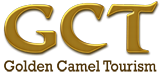 GOLDEN CAMEL TOURISM LTD.