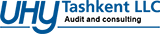 UHY TASHKENT LTD. LTD AUDIT ORGANIZATION AUDIT ORGANIZATION