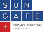 SUN GATE INTERNATIONAL LTD.
