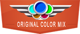 """ORIGINAL COLORMIX"" ООО"