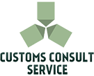 """CUSTOMS CONSULT SERVICE"" ООО"