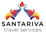 """SANTARIVA TRAVEL SERVICES"""