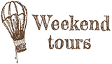 WEEKEND TOURS LTD.