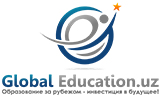 """GLOBAL EDUCATION.UZ"""