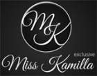 MISS KAMILLA EXCLUSIVE .