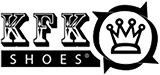 KFK-SHOES. TRADE MARK