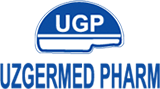 """UZGERMED PHARM"" СП ООО"