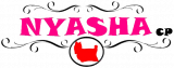 NYASHA. TRADE MARK