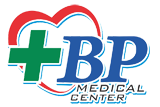 BP MEDICAL. MEDICAL DIAGNOSTIC CENTRE