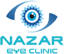 NAZAR. EYE CLINIC