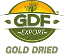 GOLD DRIED FRUITS EXPORT LTD.