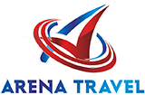 """ARENA TRAVEL"""