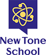 NEW TONE SCHOOL. ENGLISH COLLEGE
