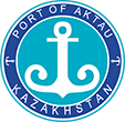 AKTAU INTERNATIONAL MARITIME TRADE PORT TRADE MARK