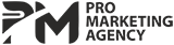 PRO MARKETING AGENCY LTD.