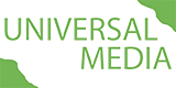 UNIVERSAL MEDIA. ADVERTISING AGENCY