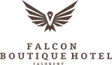 FALCON BOUTIQUE HOTEL.