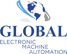 """GLOBAL ELECTRONIC MACHINE AUTOMATION"" ООО"