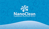 NANO CLEAN. DRY-CLEANER'S BRANCH