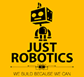 JUST ROBOTICS. STUDY CENTRE