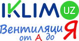 IKLIM.UZ CLIMATE EQUIPMENT ONLINE STORE