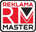 REKLAMA MASTER. ADVERTISING AGENCY