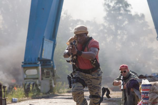 ��Ganzer♀ Film The Expendables 3 2014 Complete Online