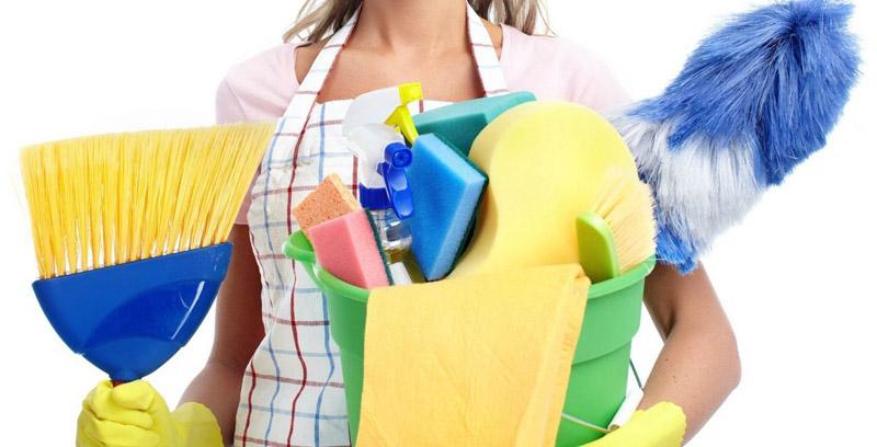 клининг уборка помещений санкт петербург